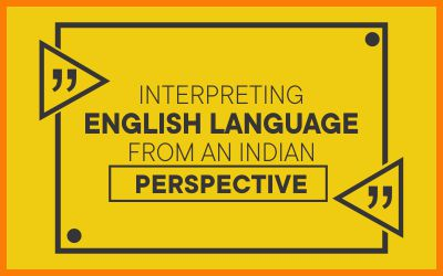 Why Are We So Sensitive About Speaking Correct English?
