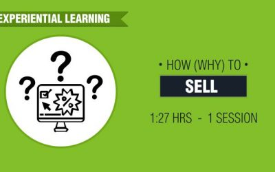 How to Sell & Why to Sell