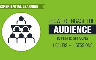 How To Engage The Audience In Public Speaking