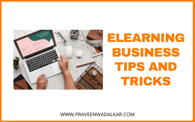 E-learning Business Tips And Tricks