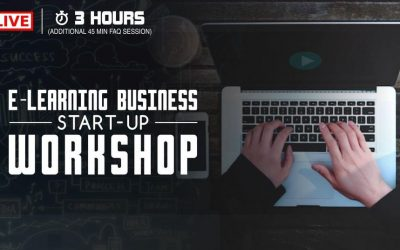 E-Learning Business Start-Up (Workshop Recording)