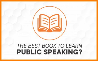 The Best Book To Learn Public Speaking
